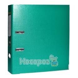 Сегрегатор 4Office 4-247 А4, 5см, зелений (03070444)