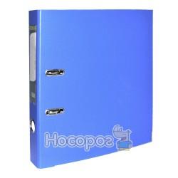 Сегрегатор 4Office 4-247 А4, 5см, синій (03070506)