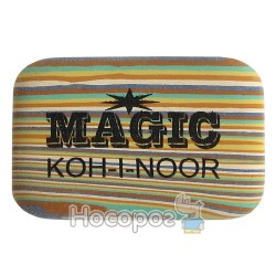 Ластик KOH-I-NOOR Magic 6516/40 ВВ