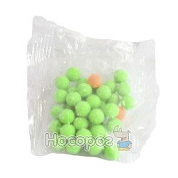 Пульки O-7994 (20шт) в кульку
