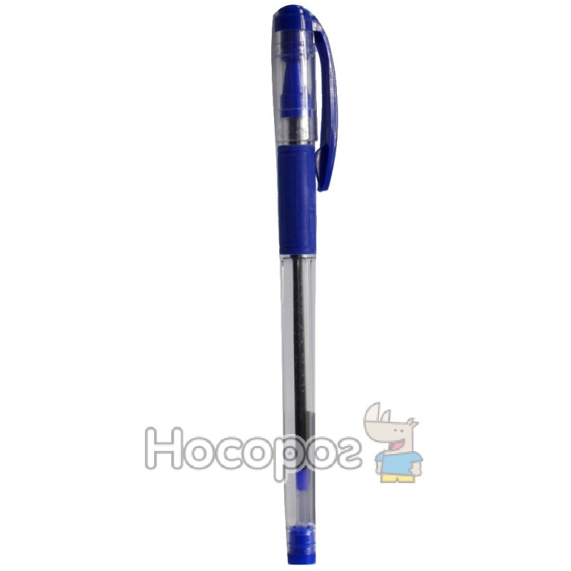 Фото Ручка FLAIR FX GRIP синяя
