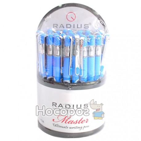 Ручка RADIUS MASTER синяя