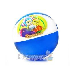"""Мяч надувной 19020601 """"Буратино"""" 40 см"""