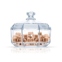 Сахарница LUMINARC OCTIME N7061