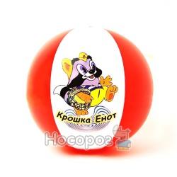 """Мяч надувной 19020602 """"Крошка Енот"""" 40 см"""