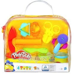 Пластилин Play-Doh Hasbro B1169