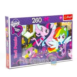 Пазл - Подружки навсегда / Hasbro Equestria Girls