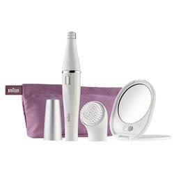 Эпилятор для лица Braun Face SE830 81458302
