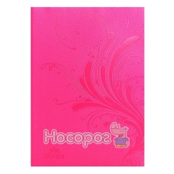 Блокнот OfficeBoom 14039С A5 розовый