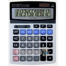 Калькулятор DAYMON DC-2385N