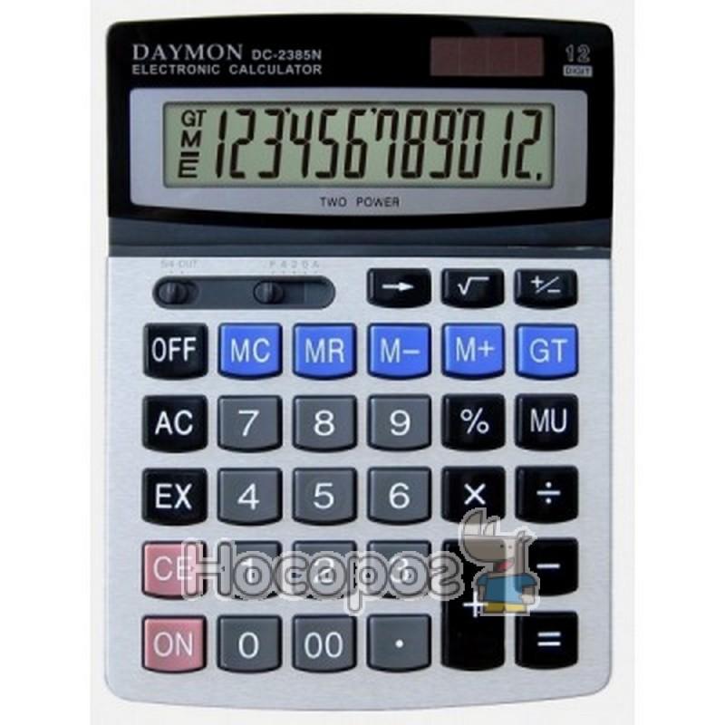 Фото Калькулятор DAYMON DC-2385N