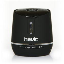 Акустическая колонка HAVIT, bluetooth HV-SK521 black