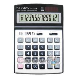Калькулятор DAYMON DC-220N