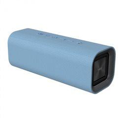Портативная колонка (bluetooth) HV-M16 BT, blue (10шт/ящ)