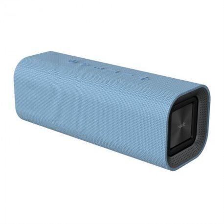 Фото Портативная колонка (bluetooth) HV-M16 BT, blue (10шт/ящ)