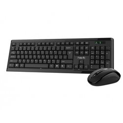 Клавиатура+мышь HAVIT HV-KB653GCM wireless USB black (20шт/ящ)