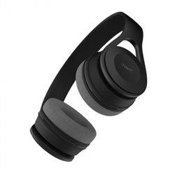Наушники HAVIT H2262D, black (40шт/ящ)