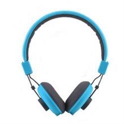 Наушники с микрофоном HAVIT HV-H328F light blue