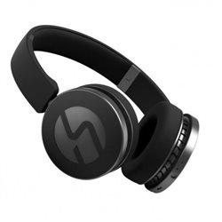 Bluetooth наушники HAVIT HV-H2582BT,black (40шт/ящ)