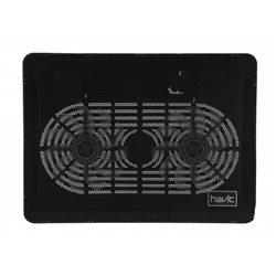 Подставка-кулер для ноутбука HAVIT HV-F2035 USB black