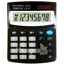 Калькулятор DAYMON DS-300
