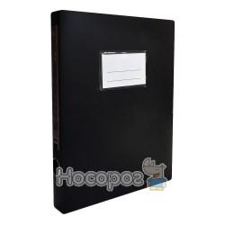 Папка-бокс на липучке А4/30 D1807