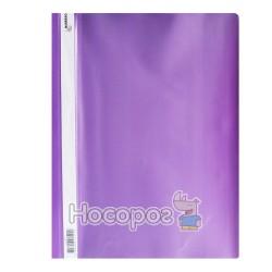 Скоросшиватель JOBMAX 141107 фиолетовый