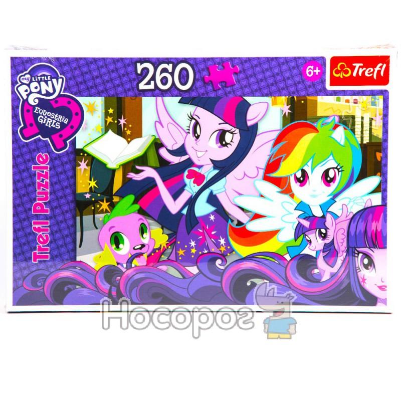 Фото Пазл - Подружки навсегда / Hasbro Equestria Girls