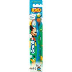 Зубна щітка для дітей Oral-B Kids екстра м'яка (3014260286279)