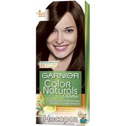 Краска для волос Garnier Color Naturals 4 Каш