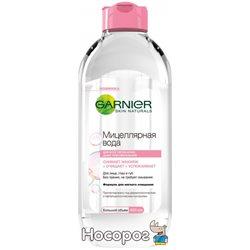 Мицеллярная вода Garnier Skin Naturals 400 мл (3600541410053)
