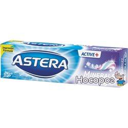 Зубная паста Astera Active + Mineral 100 мл (3800013510797)