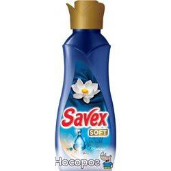 Ополаскиватель Savex Exclusif Blue 900 мл (3800024018015)