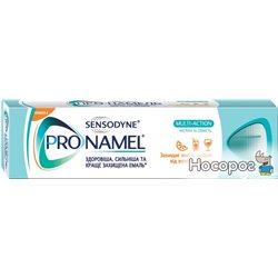 Зубная паста Sensodyne Pronamel Комплексное действие 75 мл (3830029295241)