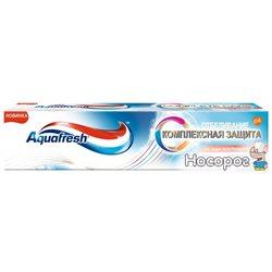 Зубная паста Aquafresh Комплексный уход Отбеливание 100 мл (3830029296095)