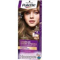 Краска для волос Palette N-6 (7-0) Средне-русый 110 мл (3838905551603)