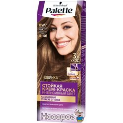 Краска для волос Palette BW7 (8-46) Жемчужный русый 110 мл (4015100187656)