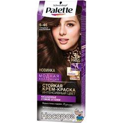 Краска для волос Palette ICC 5-46 Глянцевый К
