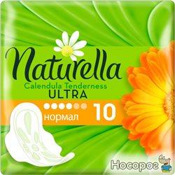 Гигиенические прокладки Naturella Calendula Мягкость календулы Normal 10 шт (4015400581369)