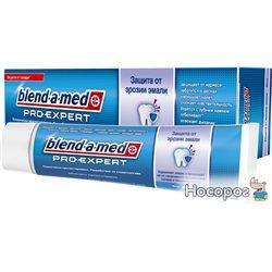 Зубная паста Blend-a-med Enamel Erosion 100 мл (4015400921356)