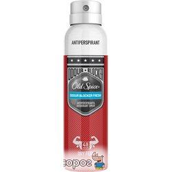 Дезодорант-антиперспирант для мужчин Old Spice Блокатор запаха 150 мл (4015600858674)
