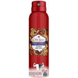Дезодорант-спрей для мужчин Old Spice Lionpride 150 мл (4015600860615)
