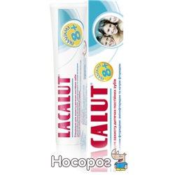 Зубная паста Lacalut детская от 8 лет 50 мл (4016369696293)