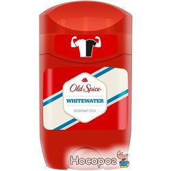 Дезодорант-стик для мужчин Old Spice WhiteWater 50 г (4084500490581)