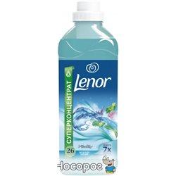 Кондиционер для белья Lenor Прохлада океана 930 мл (4084500691315)