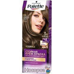 Краска для волос Palette C6 (7-1) Холодный ср