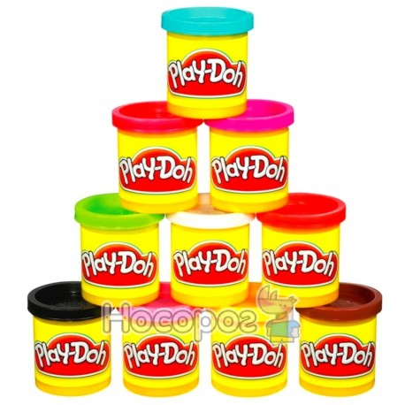 Фото Пластилін Hasbro Play-Doh 22573