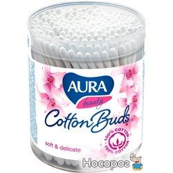 Ватные палочки Cotton Club Aura 200 шт (4751023291079)