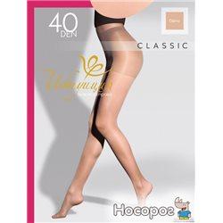 Колготки Intuicia Classic 40 Den 2 р Daino (4820023712195)