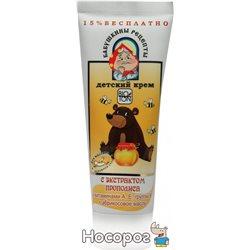 Крем детский Bioton Cosmetics с Прополисом Бабушкины рецепты 75 мл (4820026140711)